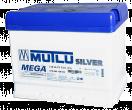 Аккумулятор Mutlu Blue Silver 6СТ - 63