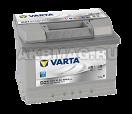 Аккумулятор VARTA Silver 61R (D21)