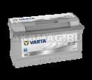 Аккумулятор VARTA Silver 100R (H3)