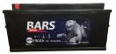 Аккумулятор Барс 6СТ - 190 АПЗ SILVER Конус