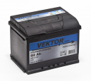 VEKTOR PLUS 6CT-60