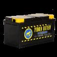 Аккумулятор Тюмень  6СТ - 100 L STANDARD